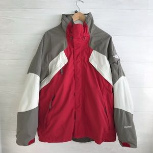 AS-IS {North Face} 3-in-1 Hy Vent Coat, L